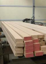 KD Rustic Oak Strips, 3.2/4 mm