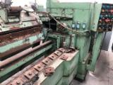 Woodworking Machinery - Used Jusan Lathes (35 hp), 1988