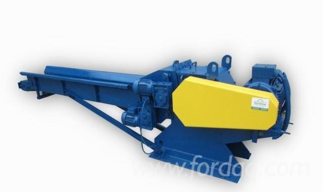 Gebraucht-Teknamotor-350EB-3-2000-Hacker-Und-Schneidm%C3%BChlen-Zu-Verkaufen