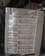Nestro Wood Briquets, 65 x 270-300 mm