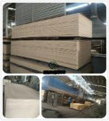 Eucalyptus Special Plywood, 2600-4100 mm