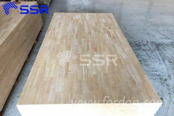 Vendo-Pannello-Massiccio-Monostrato-Rubberwood-10--12--15--18--22--33--38--40--44--50--56--60