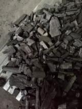 木质颗粒 – 煤砖 – 木碳 木炭 鹅耳枥, 橡木