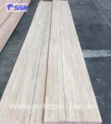 Rubberwood FJ Laminated Panel, 2440-5100 mm