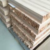 Europejskie Drewno Liściaste, Drewno Lite, Buk, Brzoza