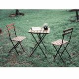 Vend Ensemble De Jardin Meubles En Kit - À Assembler