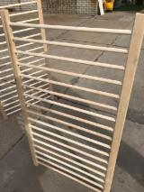 Birch Design Baby Cribs (China)