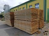 KD Pine Sawn Lumber, 25x200x3000 mm