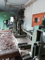 锯木厂 PRIMULTINI SE-CEA 1100 二手 意大利