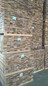 KD Iroko Planks, FAS, 25+ mm