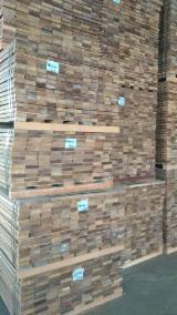 Trouvez tous les produits bois sur Fordaq - Industrie Forestiere du Congo (IFCO) S.a.r.l. - Vend Avivés Iroko