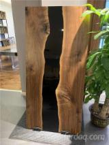 Fordaq лісовий ринок - Dongguan Seeland Wood Limited - Північно Американська Деревина Твердих Порід, Деревина Масив, Горіх Чорний