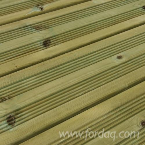 Looking for Pine Exterior Decking Manufacturers