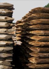 Poszukujemy dostawcy palików korowanych z modrzewia