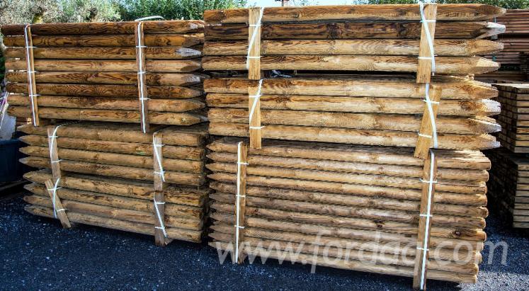 Comprar-Madeira-Redonda-De-Formato-C%C3%B3nico-Pinus---Sequ%C3%B3ia-Vermelha