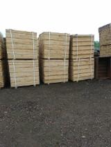 Find best timber supplies on Fordaq - Universal-Farm - Pine/Spruce Pallet Boards, 16- 80 mm