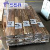 High Quality Acacia Wood Flooring, 15-30 mm