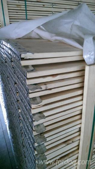 New Pine Pallet Collars, 800x1200 mm