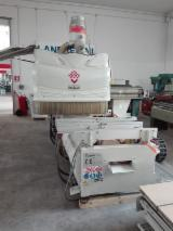 Vender Centro De Usinagem CNC Busellato Jet 3006 Usada 2000 Itália