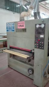 Finden Sie Holzlieferanten auf Fordaq - Luigi Lanfredini s.r.l  - Gebraucht VIET Vietmak 1100 1980 Schleifmaschinen Mit Schleifband Zu Verkaufen Italien