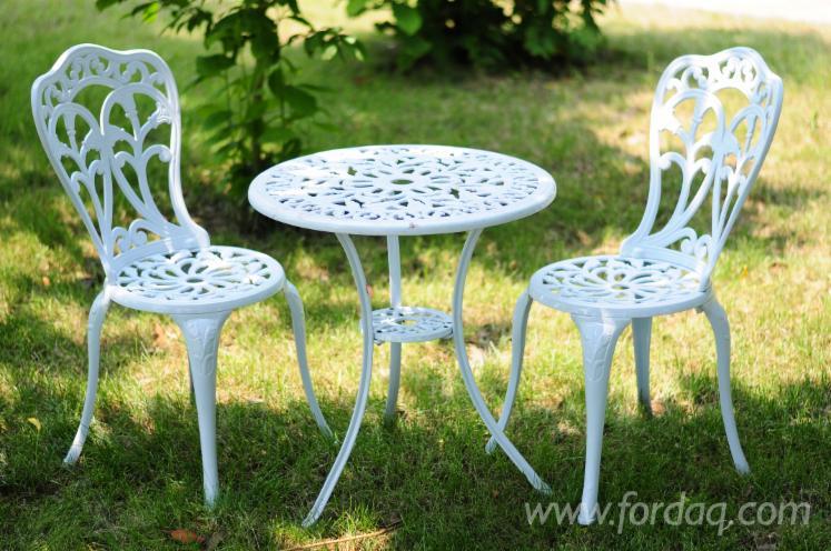 3-Seaters-Cast-Aluminum-Outdoor-Garden