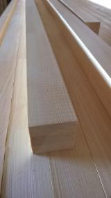 Pine Redwood FJ Scantlings, FSC, 72x75x6000 mm