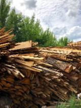 Oak Off-Cuts/Edgings
