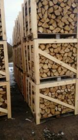 Hrast Drva Za Potpalu/Oblice Cepane Poljska