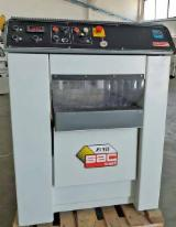 Woodworking Machinery - Used Sac R53S Thicknessing Planer- 1 Side, 2001
