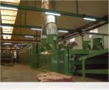 Finden Sie Holzlieferanten auf Fordaq - Angelo Cremona S.p.A. - Gebraucht Angelo Cremona EC 2011 Trockenkammer Zu Verkaufen Italien