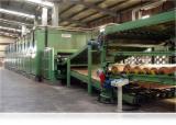 Finden Sie Holzlieferanten auf Fordaq - Angelo Cremona S.p.A. - Gebraucht Angelo Cremona EI 2011 Trockenkammer Zu Verkaufen Italien