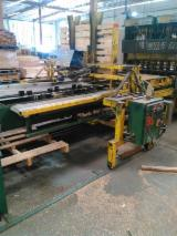 Woodworking Machinery - Used GBN Explorer Nailing Machine, 2004
