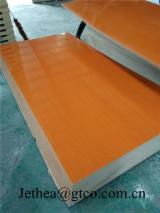 White Melamine Laminated MDF Board, 2.0-18 mm