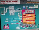Plants, Units And Auxiliary Equipment For Energy Generation - Used Polytechnik Boiler (3000 kW), 2005