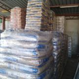 Wood Pellets (Fir), 500 ton/spot
