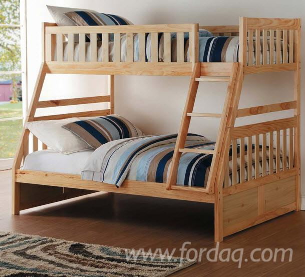 Children's Room Set (Table/Chair/Bed)