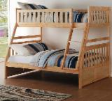Finden Sie Holzlieferanten auf Fordaq - Doan Partners Co., Ltd - Kinderzimmergarnituren, Design, 100 - 1000 stücke Spot - 1 Mal
