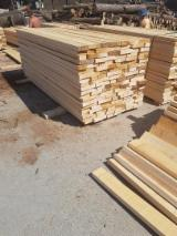 linden(lime) timber edged ABC