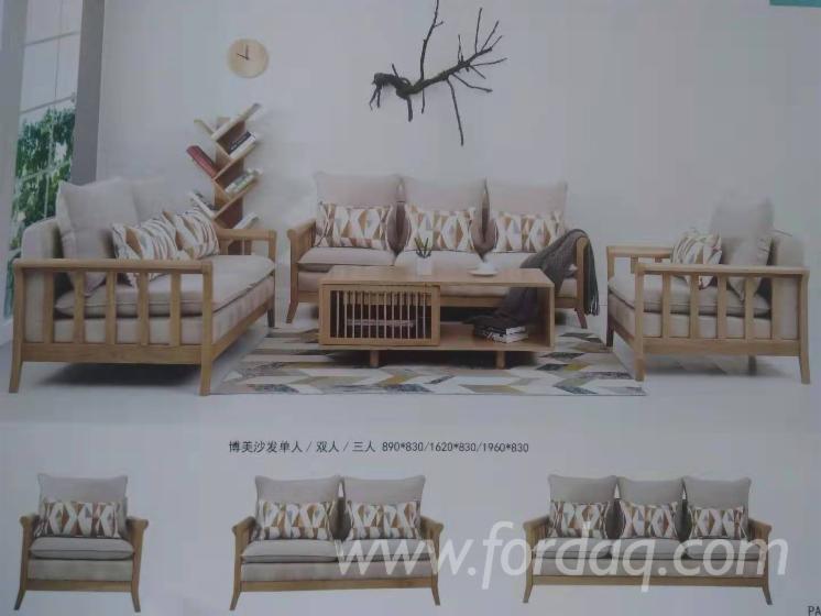White Oak Design Sofa Sets