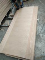 Red Oak Decorative Plywood, CE, 2.5-4 mm