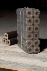 Briquettes Bois à vendre - Vend Briquettes Bois Charme, Chêne
