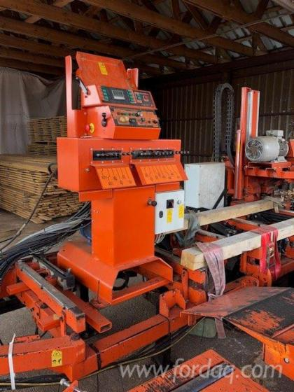 Used-Wood-Mizer-LT70-Remoud-Band-Resaw