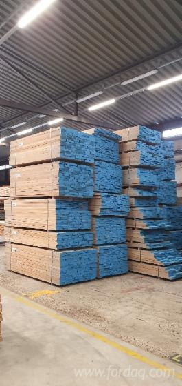 KD European Oak Boards, 210+ cm