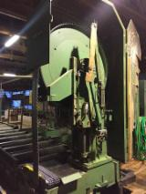 Woodworking Machinery Band Saws - Used Brenta 1600 Band Saw, 1994