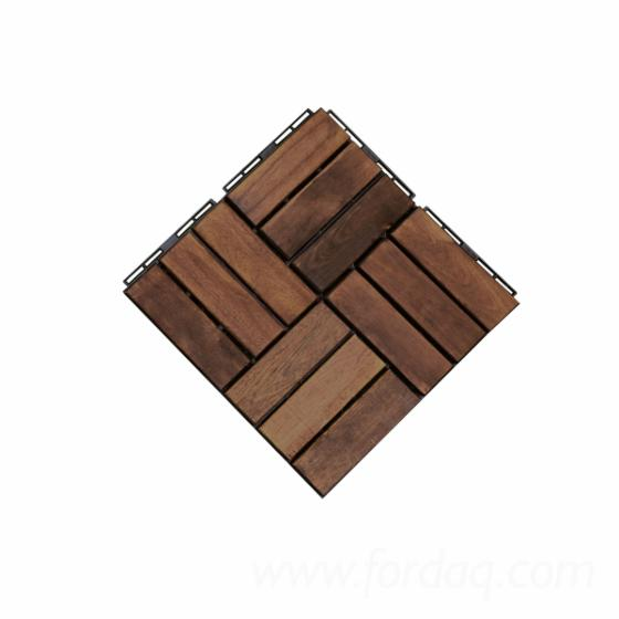 Weather-Resistant-Outdoor-Interlocking-Acacia-Deck-Tiles