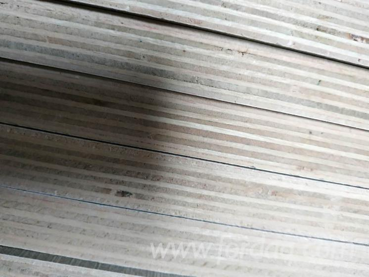 Melamine-paper-faced-plywood