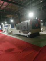 Membrane Press System - New ZHT TM3000P Vacuum Membrane Press, 2019