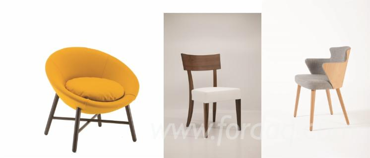 Hotel Rooms Furniture (Chairs/Tables/Bar Chairs)