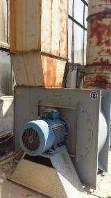 Вентилятор Dantherm Б / У Україна