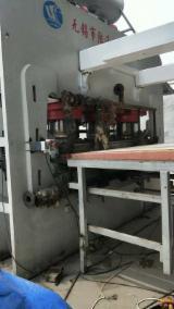 Vender Fábrica / Equipamento De Produção De Painéis Lutong Usada 2015 China